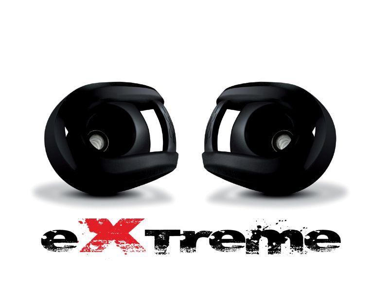 GSX-R 600, 2008-2010, Sturzpads Extreme - ValterMoto Store Germany